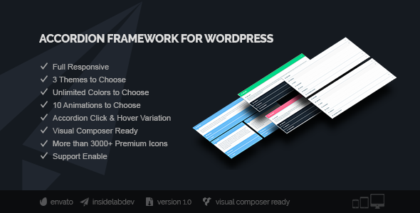 Download Source code              Accordion Framework for WordPress            nulled nulled version