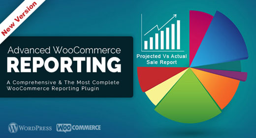 Advanced Woocommerce Reporting Addons