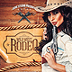 Rodeo Flyer Template - GraphicRiver Item for Sale