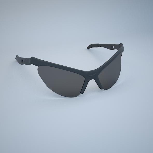 3DOcean Glasses 20863869