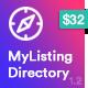 MyListing - Directory & Listing WordPress Theme - ThemeForest Item for Sale