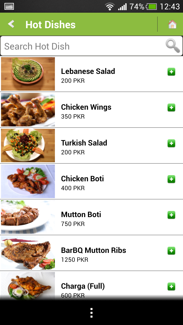 Restaurant order mobile app android ios by loadingworld codecanyon restaurant order mobile app android ios forumfinder Choice Image