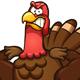 Angry Turkey