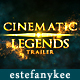 Cinematic Legend Trailer - VideoHive Item for Sale