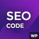 SeoCode - Responsive Online Marketing WordPress Theme - ThemeForest Item for Sale