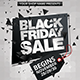 Black Friday Sales Flyer - GraphicRiver Item for Sale