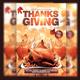 Thanksgiving Flyer Template V2 - GraphicRiver Item for Sale