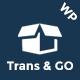 TransGo - Transport & Logistics WordPress Theme - ThemeForest Item for Sale
