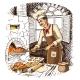Bread Culinary Boss