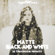Matte Black and White Lightroom Presets For Lightroom 4,5,6,CC