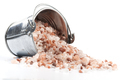 Spilled Salt on White - PhotoDune Item for Sale
