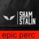 Epic Cinematic Percussion Logo Ident 4
