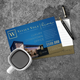 Creative Real Estate Post Card Template