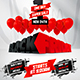Black Friday Sale Poster vol.2 - GraphicRiver Item for Sale