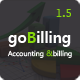 goBilling - Invoicing, Billing & Accounting System