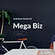 Mega Biz Multipurpose Powerpoint Template