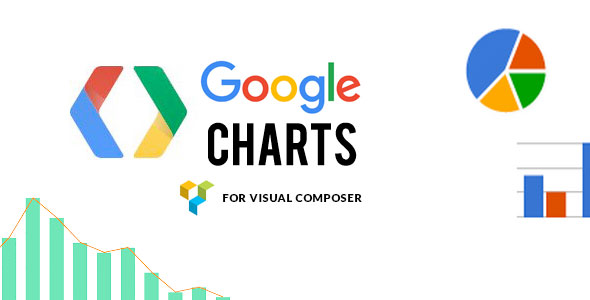 CodeCanyon Google Charts Addons for Visual Composer Wordpress Plugin 20868339