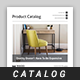 Square Catalog Template - GraphicRiver Item for Sale