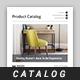 Square Catalog Template - GraphicRiver Item for Sale