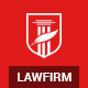 LawFirm - Lawyers Html Template - ThemeForest Item for Sale