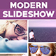 Modern Slideshow - VideoHive Item for Sale