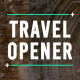 Travel Opener - VideoHive Item for Sale