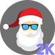 Super Santa Concepts - VideoHive Item for Sale