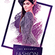 Fashion Week Flyer - GraphicRiver Item for Sale