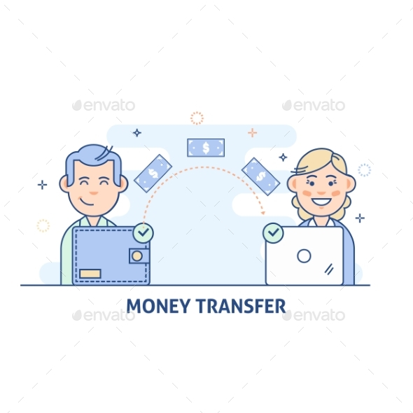 GraphicRiver Payment Transfer 20869335