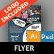 Education Flyer Design - GraphicRiver Item for Sale