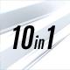 Light Elegant Backgrounds (10-Pack) - VideoHive Item for Sale