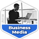 Business Media Banners - GraphicRiver Item for Sale