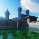 The Castle at Sunshine - VideoHive Item for Sale