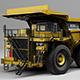 Mining Truck Komatsu 830E-AC