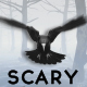 Very Scary / Horror / Cinematic Logo Opener - VideoHive Item for Sale