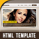 R.Gen - Single Page Site Template Nulled