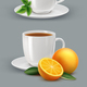 Cup of Tea - GraphicRiver Item for Sale