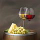 Wine Still Life - GraphicRiver Item for Sale