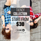 Fashion Social Media Banner Pack - GraphicRiver Item for Sale