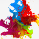 Liquid Paint Splash Logo - VideoHive Item for Sale