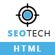 SEOTECH - SEO / Digital Marketing HTML Template