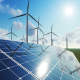Solar Energy Plant - VideoHive Item for Sale