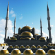 Excellent Blue Mosque - VideoHive Item for Sale
