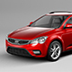 Kia Ceed SW - 3DOcean Item for Sale
