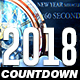 New Year Eve Countdown 2018 - VideoHive Item for Sale