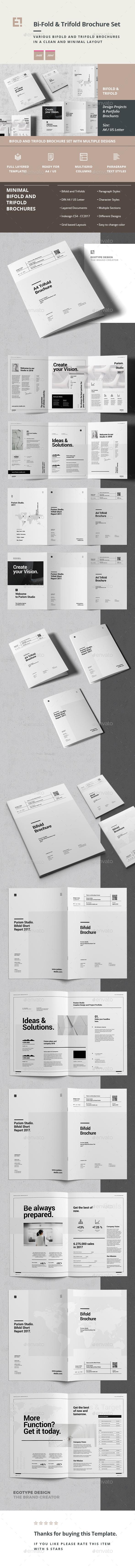 Brochures - Corporate Brochures