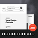 Concept Design Moodboard Templates - GraphicRiver Item for Sale