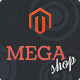 Mega Shop - Responsive Magento 1 & 2 Theme - ThemeForest Item for Sale
