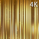 Golden Stripes Glitter 11 - VideoHive Item for Sale