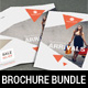 Fashion Brochure Bundle